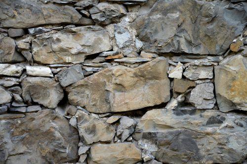natural stone wall texture stones