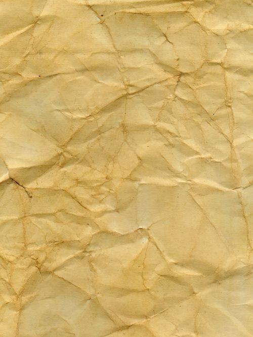 Natural Torn Paper Parchment
