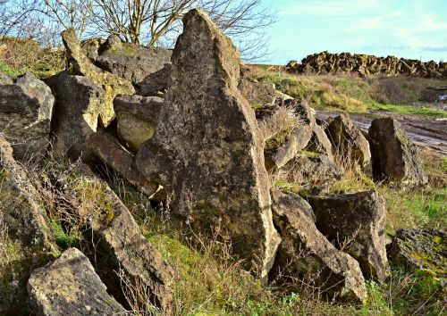 nature stone sandstone