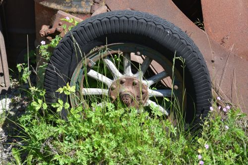 nature spring tires