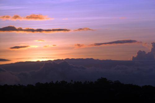 gamta & nbsp, fonas, gamta, fonas, dangus, debesys, kalnai, tapetai, gamta