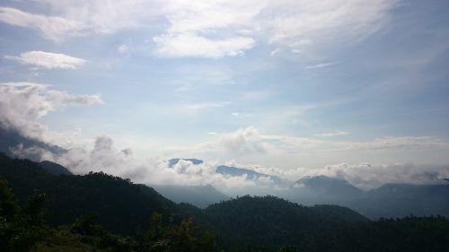 gamta,kraštovaizdis,kalnai,debesys,peizažas,gamtos kraštovaizdis,vaizdingas,aplinka