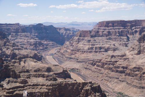nature west rim grand canyon