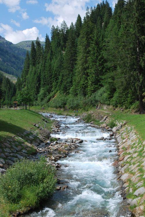 nature water landscape