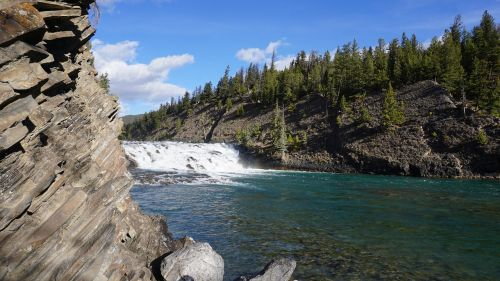 nature canada banff