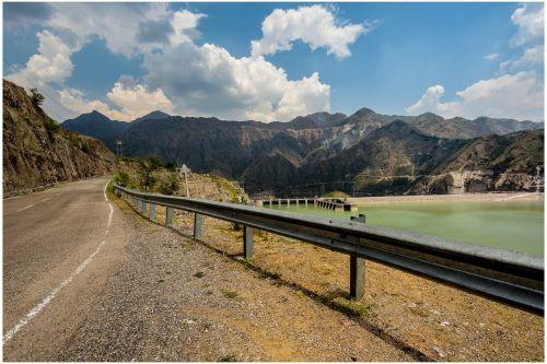 nature himalayas travel