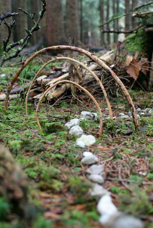 nature ritual rituals