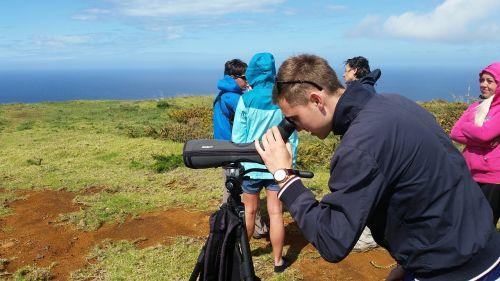 nature watching binoculars