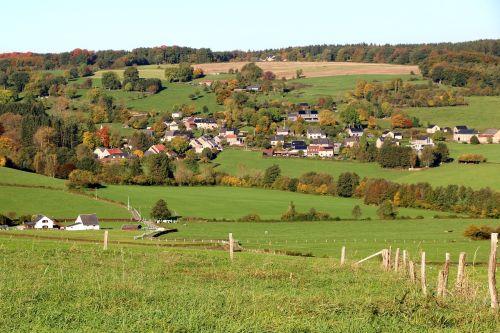 nature companion village