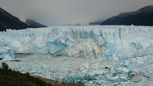 nature argentina perito moreno