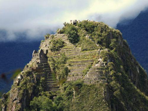 nature travel mountain