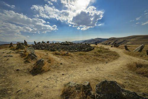 nature landscape panoramic