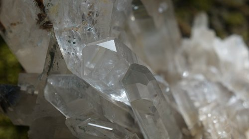 nature  crystal  stone