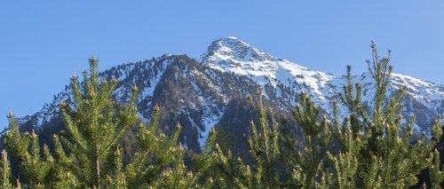 nature  sky  mountain