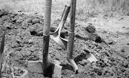 nature  sand  soil