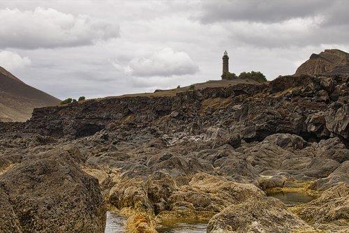 nature  landscape  lighthouse