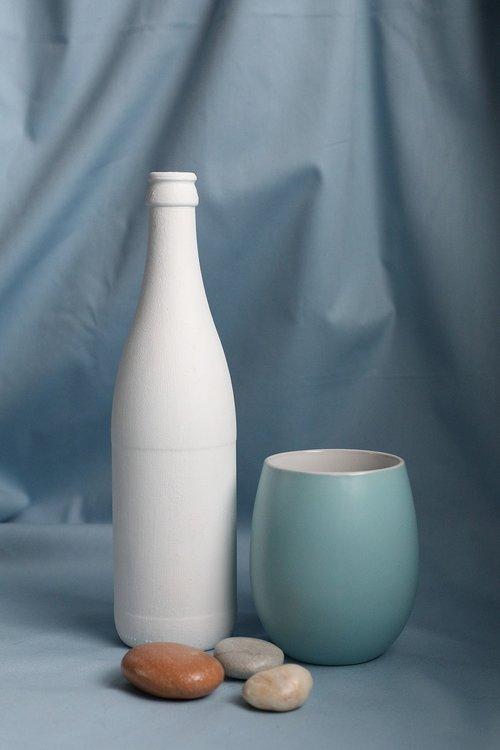 nature  bottle  glass