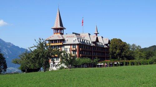nature  landscape  switzerland