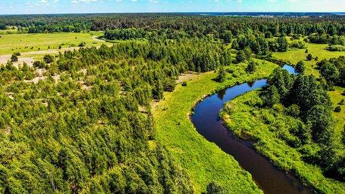 nature  river  landscape