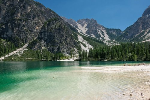 nature  landscape  lake