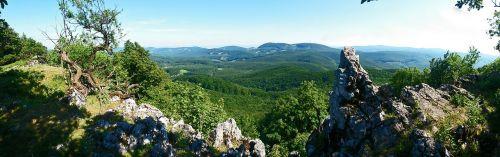 nature mountains slovakia