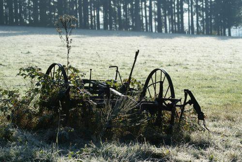 nature landwirtschft hay tedders