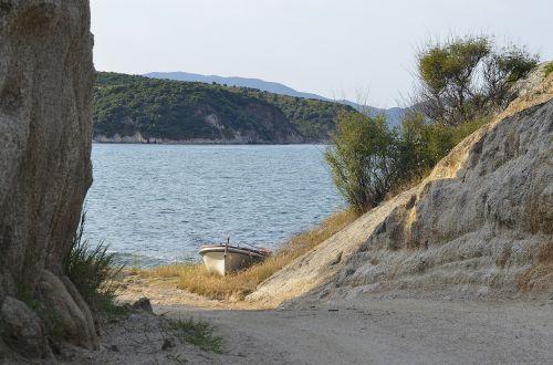 nature greece halkidiki