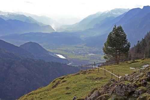 naunspitze alpine kufstein