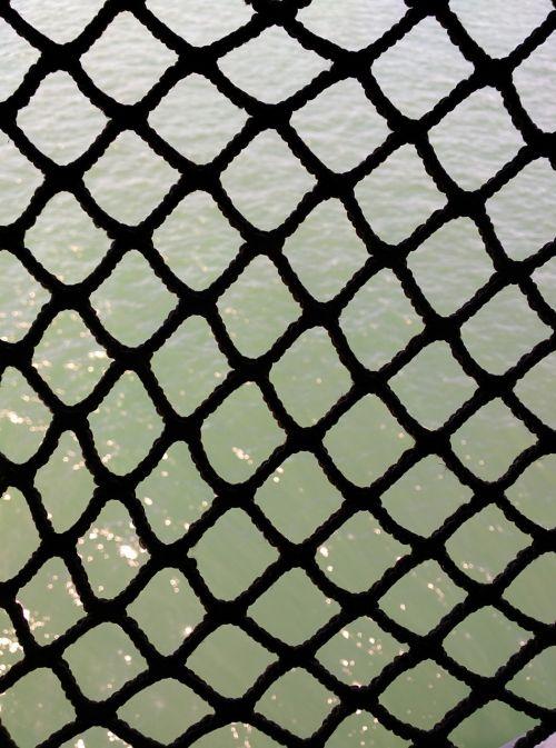 net web knots