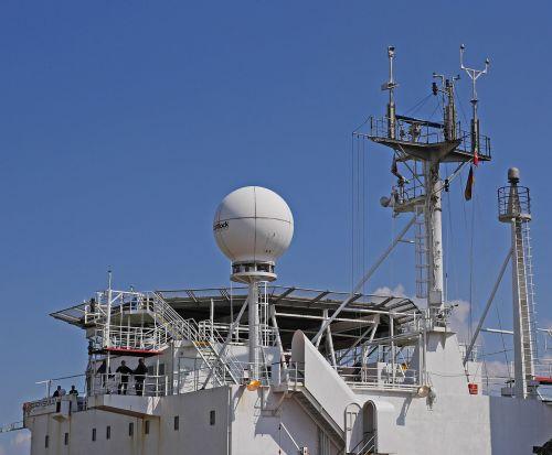 nautical vessel navigation orientation
