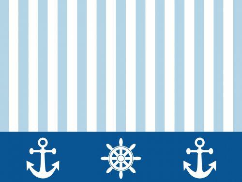 Nautical Wallpaper Background