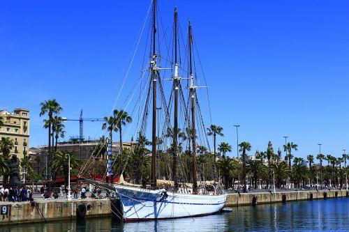 ship boat vessel