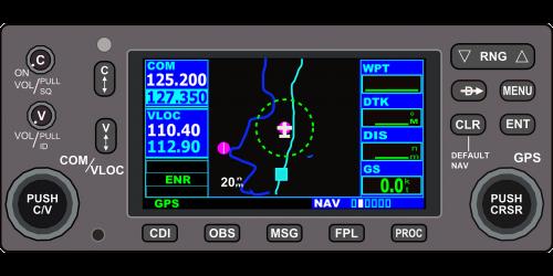 navigation charts maps