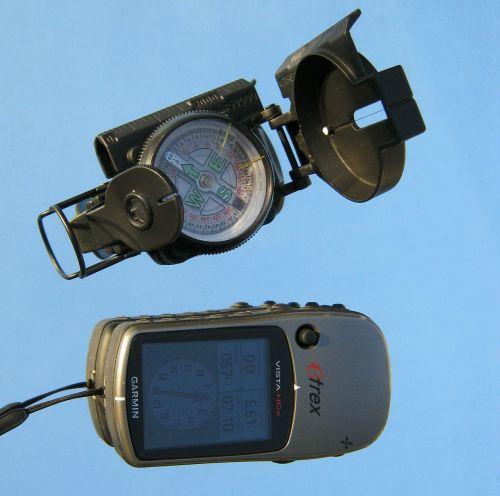 navigation navigation device compass