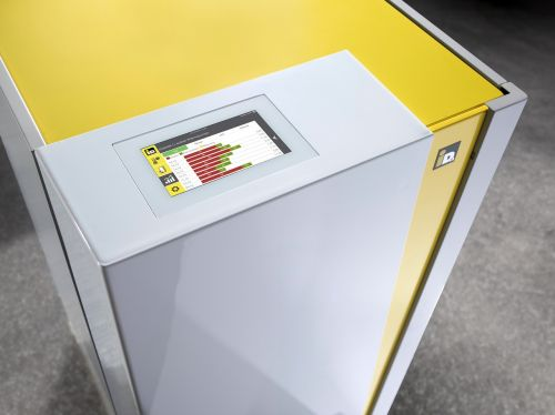 navigator regulation heat pump