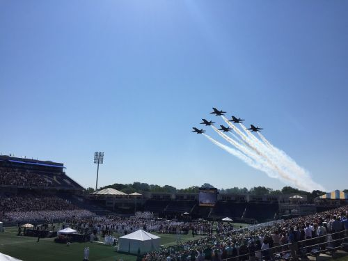 navy blue angels military