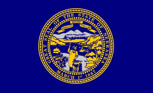nebraska flag state