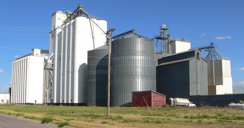 nebraska grain elevator agriculture