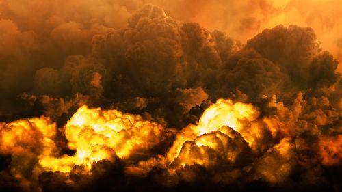 nebula apocalypse disaster