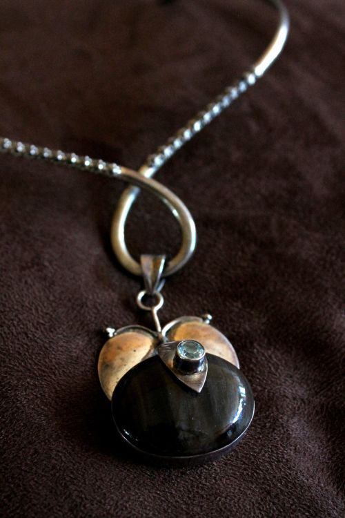necklace jewelry stone