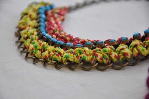 necklace jewelry fashion