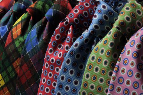 neckties cravats ties