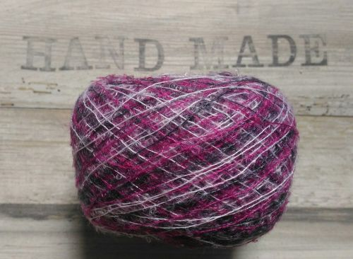 needlework knitting yarn