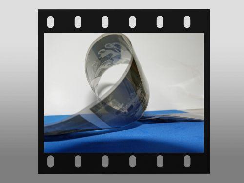 negative negative movie analog