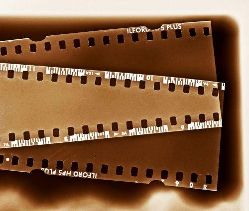 negative negative strips slide