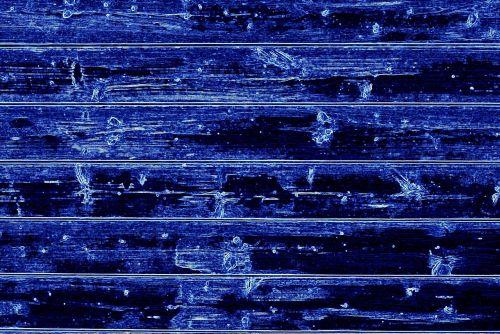 neon cobalt blue
