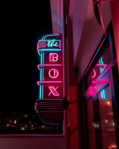 neon  signs  nightlife