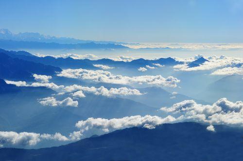 nepal himalayan travel