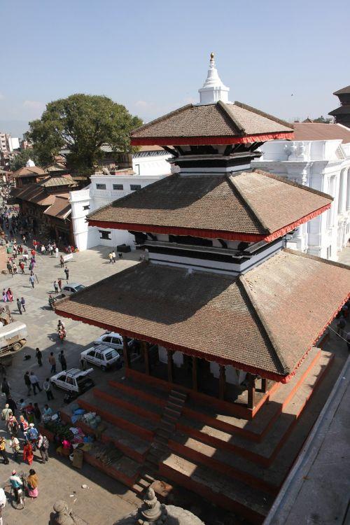 nepal kathu dumplings the old temple