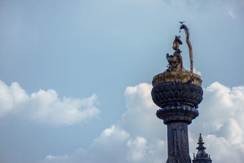 nepal history kath